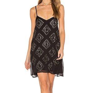 Amuse Society Shine on Dress